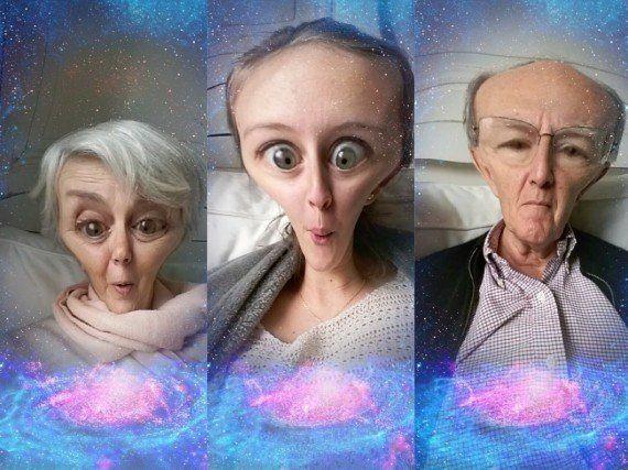 Ce que transmettent les grands-parents
