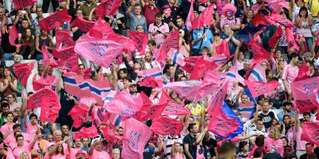 VIDÉOS. Le Stade Français champion de France de rugby après sa victoire face à Clermont en finale du...