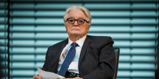 Roland Dumas renvoyé en correctionnelle pour recel de détournement de fonds publics à