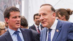Valls n'apprécie pas la