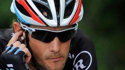 Dopage: Frank Schleck (RadioShack) contrôlé positif lors du Tour de France
