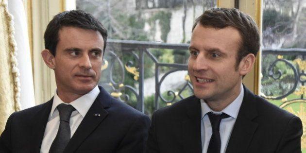 Manuel Valls contredit Emmanuel Macron et ferme la porte à une suppression de