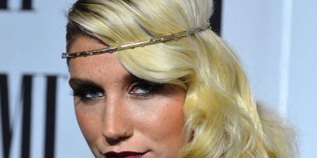Kesha et Iggy Pop en duo sur le single