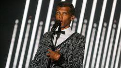 Stromae annule son concert à Kinshasa après une