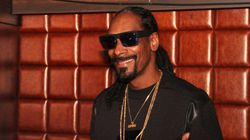 Snoop Dogg candidat à la présidence de