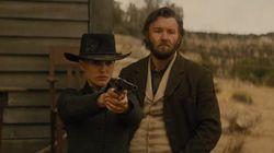 Première bande-annonce du western avec Natalie