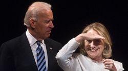 Biden renonce à la Maison-Blanche, Clinton favorite