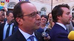 Hollande copieusement sifflé aux 24H du