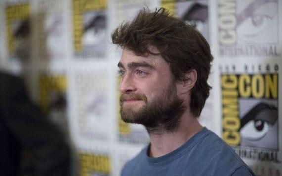Daniel Radcliffe parle de sa b(r)aguette dans