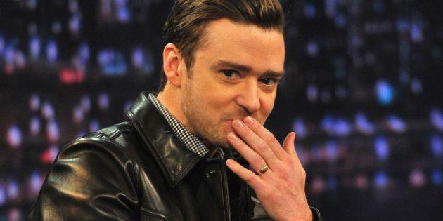 VIDÉOS. Justin Timberlake: son prochain album
