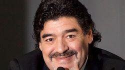 Maradona prêt à discuter avec...