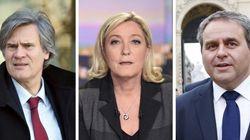 Qui va participer à DPDA face à Marine Le Pen? La confusion