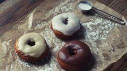 Comment faire des donuts vegan, sans lait ni