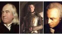 Est-ce moral de tuer un roi qui veut brûler son peuple? Faites votre examen philosophique avec