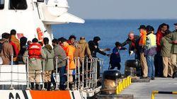 Le naufrage d'un bateau de migrants pourrait avoir fait 500 morts en