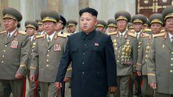 Kim Jong Un accusé d'avoir fait exécuter son premier