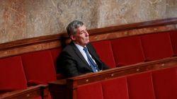Guaino condamné en appel à 2000 euros d'amende pour outrage au juge
