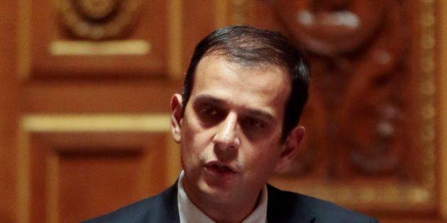 Philippe Kaltenbach, sénateur PS, condamné à un an de prison ferme pour