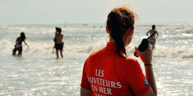 Noyades: 261 morts en France depuis juin, un chiffre en hausse à cause de la