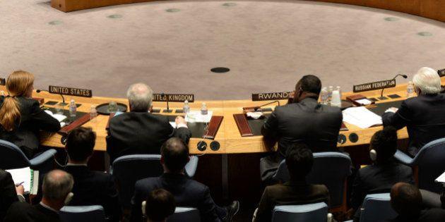 Ukraine: dialogue de sourds entre la Russie et l'Occident au Conseil de sécurité de
