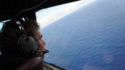 Vol MH370: une nappe de carburant a été