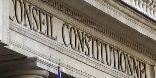 Le Conseil constitutionnel valide les lois sur le dialogue social et sur la transition