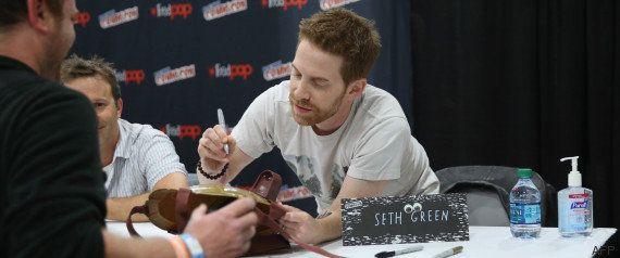Comic Con Paris 2015 : typologie des individus que vous risquez de