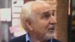 Antonio de la série