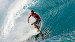 Avoir la carrure d'un surfeur... sans