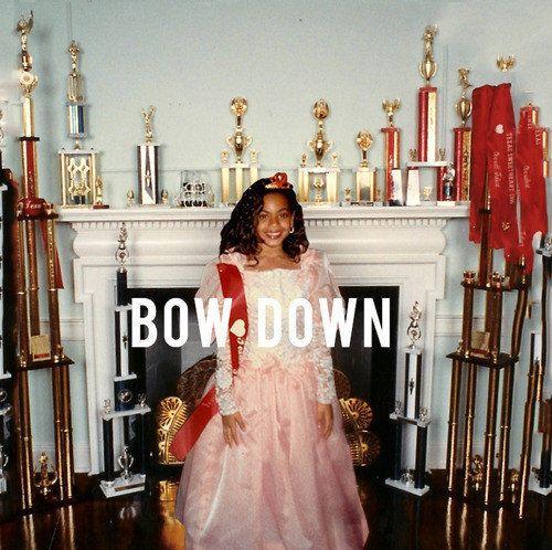 AUDIO. Beyoncé: la chanteuse revient avec