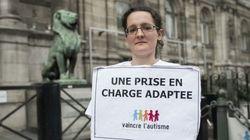 La prise en charge de l'autisme en France souffre de nombreux