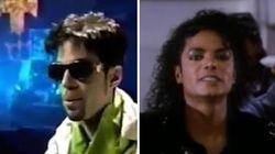 Quand Prince a refusé un duo avec Michael