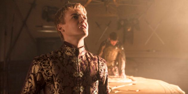 Game Of Thrones, saison 4, épisode 2, le résumé : Le Lion et la Rose (ATTENTION