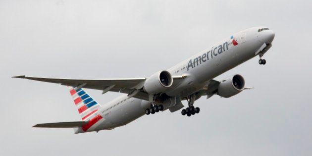 American Airlines: une adolescente panique après avoir diffusé une fausse menace terroriste sur