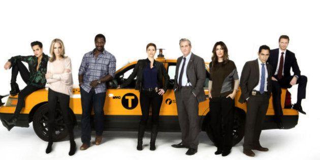 Taxi Brooklyn sur TF1: le nouveau visage de la série TV à la