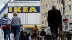 Une nouvelle technologie Ikea pour monter ses meubles en un claquement de