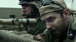 Bradley Cooper devient le plus dangereux des snipers
