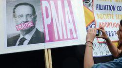 Nouveau coup de pression pour forcer Hollande à faire une loi sur la
