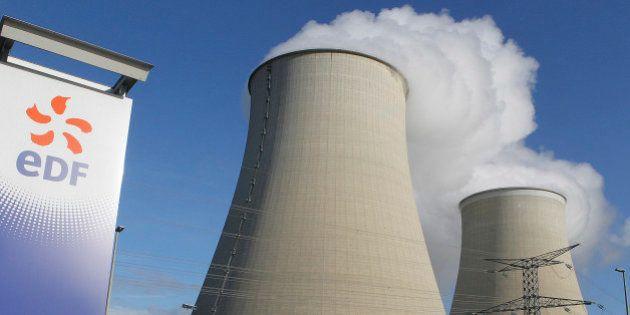 EDF envisage de remplacer le parc nucléaire français actuel par