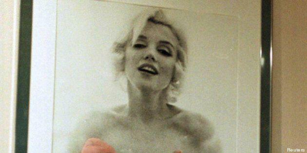 Décès de Bert Stern, le photographe de mode célèbre pour ses portraits de Marilyn Monroe et Brigitte