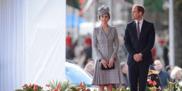 William et Kate dénoncent le harcèlement de leurs enfants George et Charlotte par les