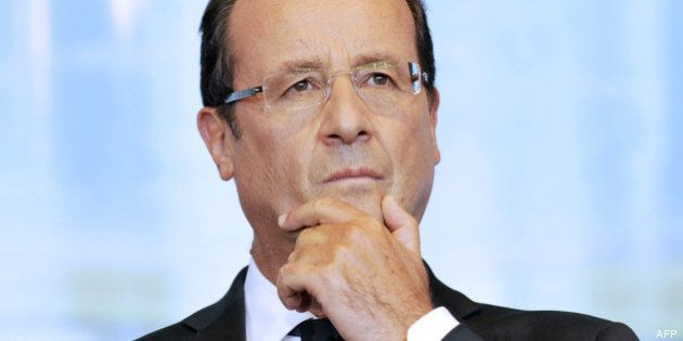 Delphine Batho démissionnée: François Hollande avait prévenu qu'il n'accepterait plus de
