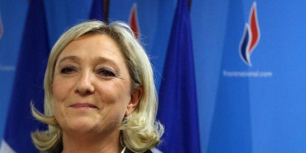 Marine Le Pen se sépare de Paul-Marie Coûteaux, son allié souverainiste devenu