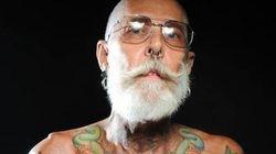 Vous avez toujours voulu savoir ce que donnera un tatouage dans 50