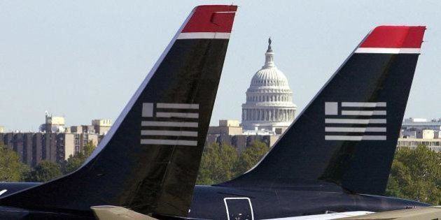 US Airways poste