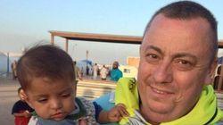 Alan Henning, un chauffeur de taxi touché par le sort des enfants