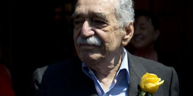 Gabriel Garcia Márquez est mort : décès du prix Nobel colombien de