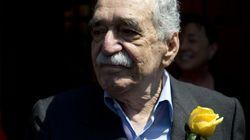 Gabriel Garcia Márquez est