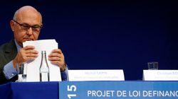 Le budget 2015 de la France en passe d'être retoqué par