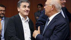 L'Eurogroupe donne son accord pour un nouveau plan d'aide à la